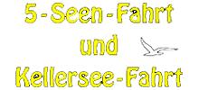 5 Seen Rundfahrt